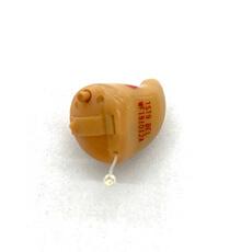 耳穴型トラスト