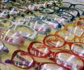 メガネご購入の流れ